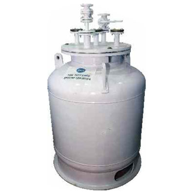 PVDF Lined Bromine Containers suppliers in Gujarat, India