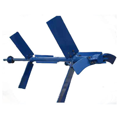 PVDF / HALAR / ETFE / FEP / PFA Coated Agitator manufacturers and suppliers in Gujarat, India